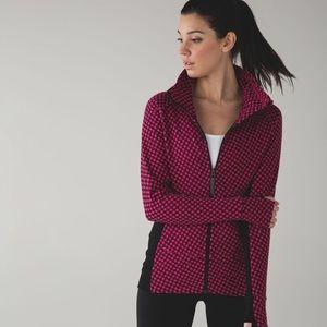 Lululemon NWOT Radiant Jacket size 6